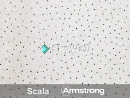Плита Armstrong Skala (Скала) 600x600x12
